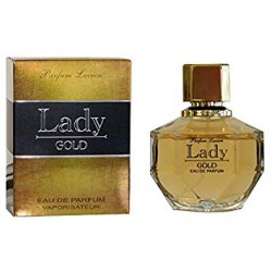 Lady Gold Parfum, 100ml