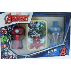 Set Gel de dus Marvel...