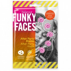 Funky Faces Masca de fata...