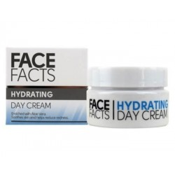 FACE FACTS Crema hidratanta...