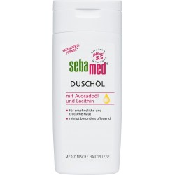 Sebamed Ulei dermatologic...