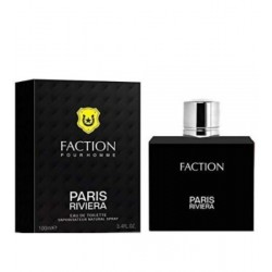 Faction by Paris Riviera,...