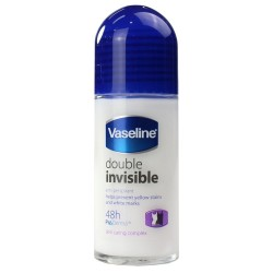 Vaseline Double Invisible...