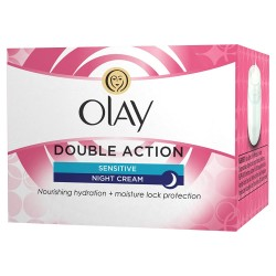 OLAY Double Action...