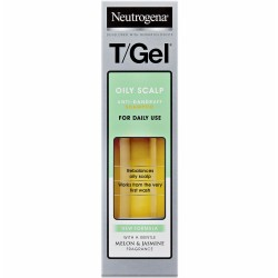NEUTROGENA T/Gel Oily Scalp...
